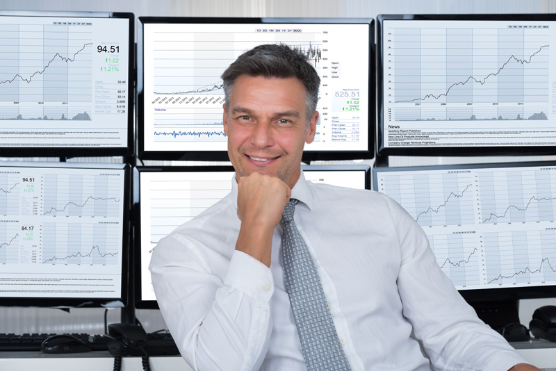 Live forex trading rooms pictures